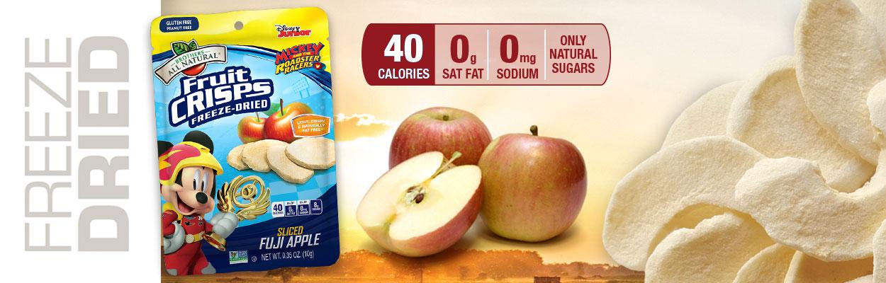 Disney Apple Fruit Snacks