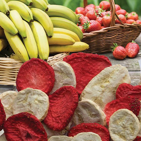 Banana-Strawberry - Best Seller