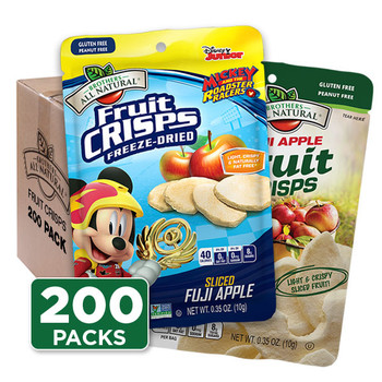 Choose Your Own Fruit Crisps 200-pack