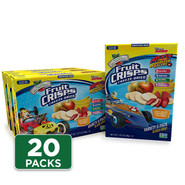 Disney Variety Fruit Crisps 20-pack