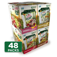 Freeze Dried Variety Fruit Crisps 48-pack