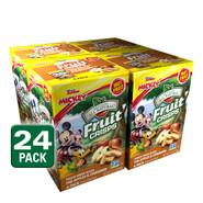 Disney Apple Cinnamon Fruit Crisps 24-pack