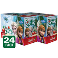 Disney Frozen Freeze dried Fuji Apple Fruit Crisps, 1/2 cup bags, 24 pack