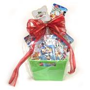 Mickey Mouse Clubhouse 48 pack with Holiday Gift Basket