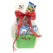 Mickey Mouse Clubhouse Variety Fruit Crisps 20 packs Gift Basket