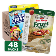 Choose your own Fruit Crisps 48-pack