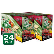 Disney Cars Fuji Apple Crisps, 24 pack