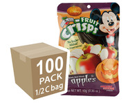 Mickey Mouse Halloween Apple Crisps 100-pack