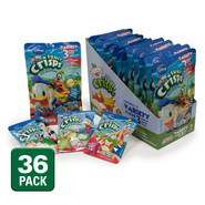 Disney Mickey Mouse Clubhouse Variety Fruit Crisps  36-pack