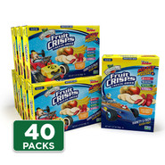 Disney Variety Fruit Crisps 40-pack
