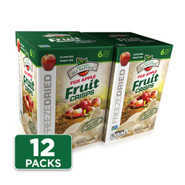 Fuji Apple Fruit Crisps 12-pack