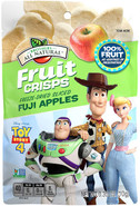 Toy Story Fuji Apple Fruit Crisps