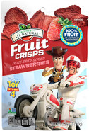 Toy Story Strawberry Fruit Crisps