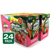 Disney Strawberry Fruit Crisps 24-pack