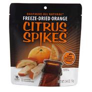 Freeze Dried Orange Citrus Spikes - single bag