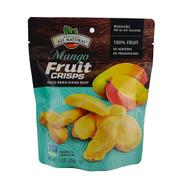 Freeze Dried Mango Fruit Crisps