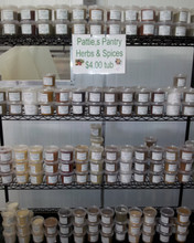 Yum the Best Herbs & Spices On the Coast
