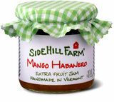 Mango Habanero Jam Homemade by Sidehill Farm