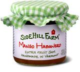 Mango Habanero Jam Homemade by Sidehill Farm