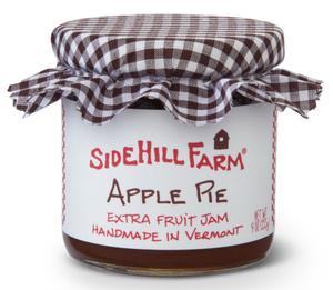Apple Pie Jam-Vermont Apples and apple pie spices