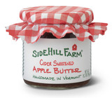 """Cider-Sweetened Apple Butter  (formerly  labeled as """"unsweetened"""")"""