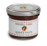 Quince Paste, also known as membrillo, made in Vermont