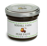 Pear Paste made in vermont