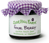 Sidehill Farm Four Berry Jam