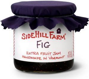 Fig Jam Vermont Cheese Pairing