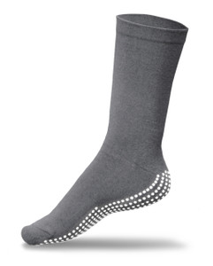 Grey Circulation socks - suitable for diabetics