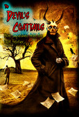 "CRITICALLY ACCLAIMED Anthology! ""The Devil's Coattails: More Dispatches from the Dark Frontier"" (TRADE HC)"