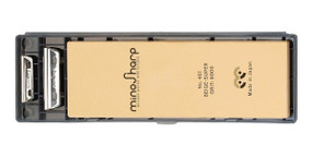 MinoSharp 461, Super Fine Stone Sharpening Kit (6000 Grit)