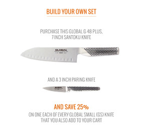 G-48 Plus Build Your Own Set