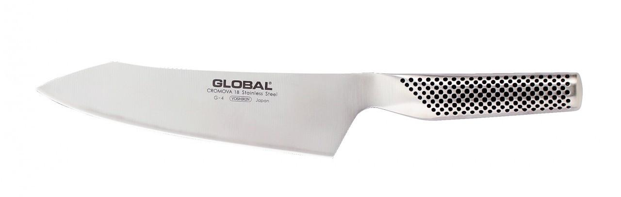 Global G-4, 7 Inch Oriental Chef\'s Knife | Sointu USA