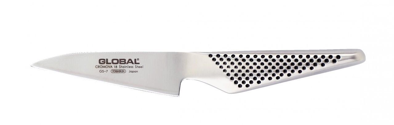 Global GS-7, 4 Inch Paring Knife | Sointu USA