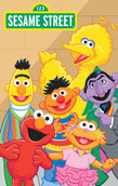 My Day on Sesame Street Personalized Childrens Book Sesame Workshop