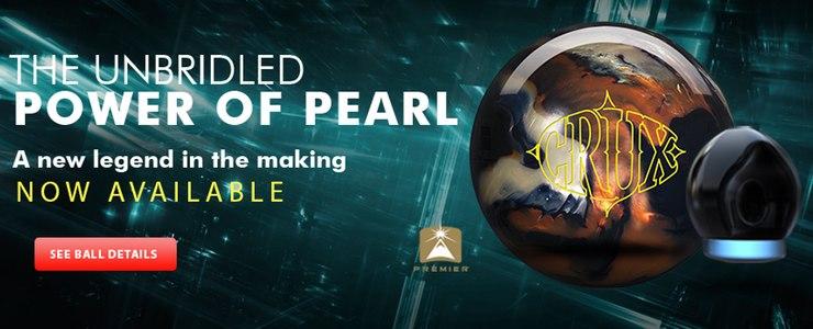 Crux Pearl