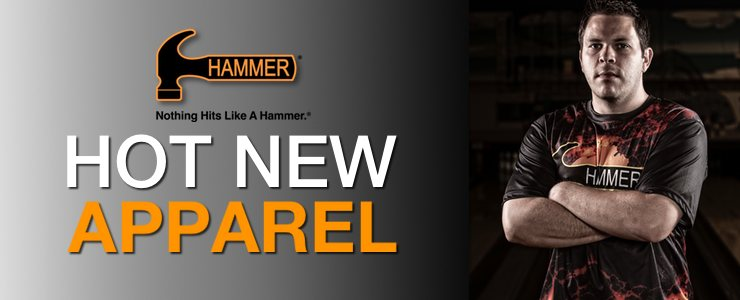 Hammer Apparel