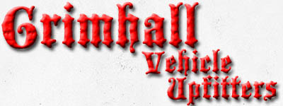 Grimhall Vehicle Upfitters