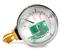 Pressure Gauge and Level Senor for all kits except Millennium Model CNGPG