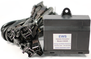 Fuel Injector Emulator and Wire Harness Type E Model CNGIEE