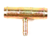 """5/8"""" Coolant Tee Model CNG5/8CT"""