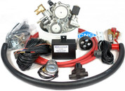 Millennium CNG Conversion Kit For 5 or 6 Cylinder Fuel Injected Gasoline Engines Model CNGM6