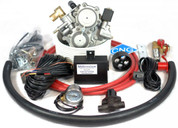 Millennium LP Propane Conversion Kit For 6 to 10 Cylinder Fuel Injected Gasoline Engines over 3.5 Liters Model LPM8