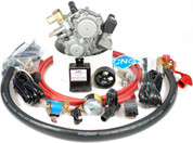 LP Conversion Kit For 4 or 6 Cylinder Carburetor Gasoline Engines up to 3.5 Liters Model LPC4