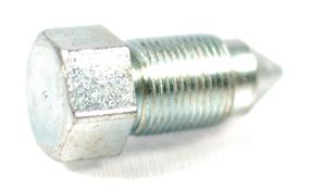 12 mm threaded Plug Model CNG12P