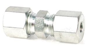 6 mm Compression Coupling Model CNG6C