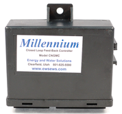 Millennium Controller Model CNGMC