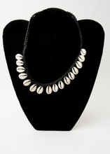 Cowry Necklace