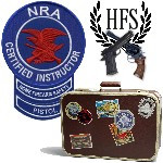 ON THE ROAD Instructor Course (Pistol  & Home Firearm Safety Instructor)